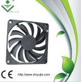Ventilateur de refroidissement élevé 80X80X10mm du ventilateur 80mm T/MN 12V de Xinyujie