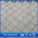 PVC Coated High Quality Chain Link Fence