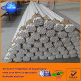 Alumina de Rol van de Oven van Ceramiektegels van Op hoge temperatuur