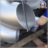 Nahtloser Krümmer-StandardEdelstahl 45 Grad-Krümmer