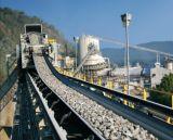 Резиновый пояс Impact-Resistant конвейерной для больших товаров Transportaion