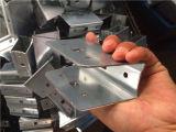 يغلفن فولاذ كتيفة يختم أجزاء