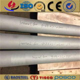 Norme de la pipe ASTM B622 d'alliage de nickel de l'alliage C276 Hastelloy C276