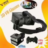 손 Free Smartphone 3D Virtual Reality Glasses 3D Glasses Vr Box Case Virtual Reality