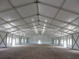 800 [ستر] ألومنيوم إطار كبير خيمة منقول فسطاط عرس خيمة