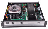 F-3 2u 2 Channel 500W Professional Power Amplifier