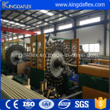 Gewundener hydraulischer Hochdruckschlauch (En856 4sp/4sh)