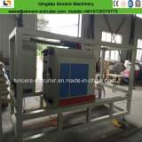 Productie die van de Pijp van de Drainage van pvc de Interne Machine maken