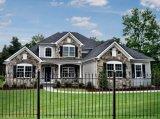 囲うか、またはプールの囲うこと装飾用に錬鉄の農場の囲うか、または庭