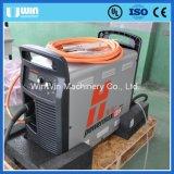 Machine de découpage de plasma de commande numérique par ordinateur de la Chine P1530 avec le bon prix