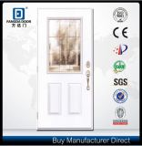 Porte d'entrée d'appartement de fibre de verre de Fangda