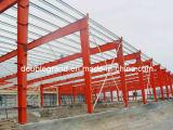 L'edilizia d'acciaio dell'impianto veloce/ha prefabbricato l'edilizia del gruppo di lavoro della struttura d'acciaio