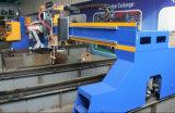 Машина вырезывания резца плазмы CNC Gantry скашивая для изготовления металла