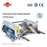 O PLC controla a máquina dobro de vidro da afiação