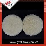 中国の工場高品質の倍は磨くパッドウールの味方した