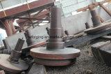 自由な鍛造材の中間駆動機構シャフト
