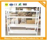 As cremalheiras leves do Shelving do armazenamento com os 80 à capacidade de carregamento 200kg/Shelf, vários modelos estão disponíveis