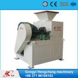 Hydrostatischer Druck-Holzkohle-Puder-Brikett-Maschine mit Cer genehmigte