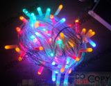 Weihnachten LED String Light (CER, IP44, IP66 Approved) für Christmas Decoration