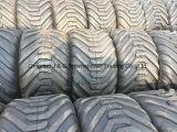 400/60-15.5 Trc-02 패턴의 농업 영농 기계 트레일러 편견 타이어