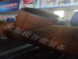 Машина вырезывания плазмы скашивая для больших стальных труб