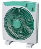 """12 """" Ventilator van de Controle van de Snelheid van de Ventilator van de Doos van /35W de Elektrische met Tijdopnemer"""