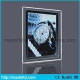 Cadre léger de Tableau en cristal acrylique de décoration
