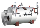 Caldeira de vapor marinha de venda quente