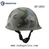 ABS殴打の暴動の義務の軍の戦術的な夏の警察のヘルメット