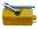 elevatore magnetico permanente manuale 0.6t