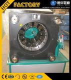 2017 [نو برودوكت] جيّدة يبيع [فينّ] قوة خرطوم [كريمبينغ] آلة