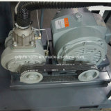 Jufeng Screw Air Compressor Jf-15A Belt Driven (8 Bar) 15HP/11kw