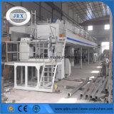Máquina de capa de papel con la tensión automática