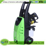 Trivellazione a getto portatile/rondella/Car&#160 di pressione /High lavatrice/di pulizia del veicolo della famiglia; Pulitore