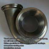 Bâti personnalisé par OEM d'acier inoxydable de précision de qualité