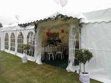 500 Leute-großes klassisches verziertes Wedding Zelt