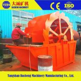 PS2600車輪の洗浄機械砂の洗濯機