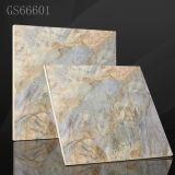 Fertigung, die homogene Unglazed Porzellan-Fußboden-Dekoration-Fliese Direktverkauf ist