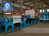 공장 가격 낭비 타이어 문서 절단기, 고무 Crumbe 생산 라인 세륨 증명서