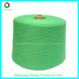 80%Nylon 20%Rabbit Hair Coarse Yarn pour Knitting