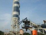 Impianto di miscelazione concreto mobile 25cbm/H (YHZS25)