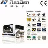 Machine de transfert avec l'appareil-photo de visibilité (Neoden 4)