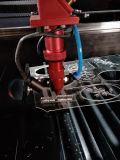 CNCレーザーの木製の大理石の彫版機械レーザーのアクリルの打抜き機