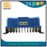 Funzione di MPPT fuori dal regolatore solare del caricatore di applicazione di sistema solare di griglia