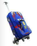 sacchetto dei bagagli del carrello dei bambini di 3D EVA