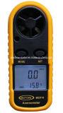 Ветромер цифров, метр скорости 0-30m/S ветра, анемограф (BE816)