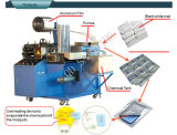 Líquido automático da esteira do mosquito da fábrica de China que dosa e máquina de empacotamento