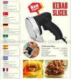 Kebab Affettatrice elettrica con CE