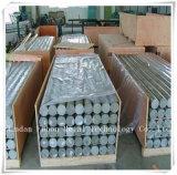 Billette/barre solides en aluminium de qualité