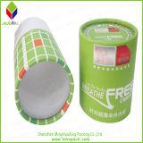 Promocional Offset Packaging redondo Caja de cartón